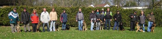 Prüfungsteilnehmer -- Frühjahresprüfung 2008